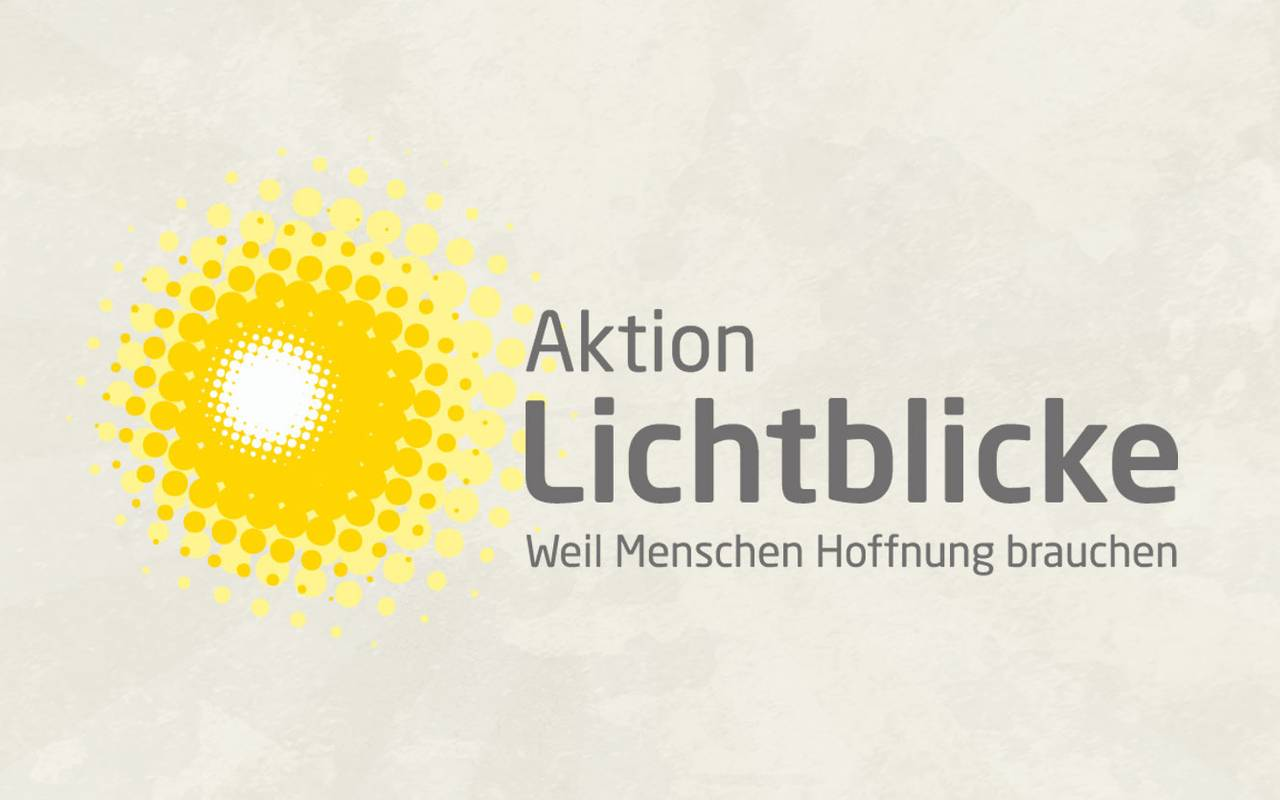 Aktion Lichtblicke