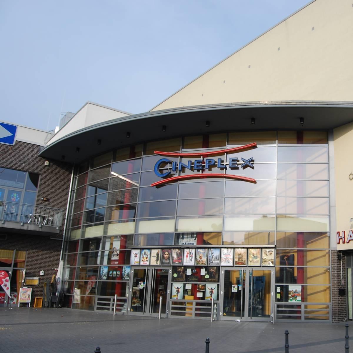 Programm Cineplex Lippstadt