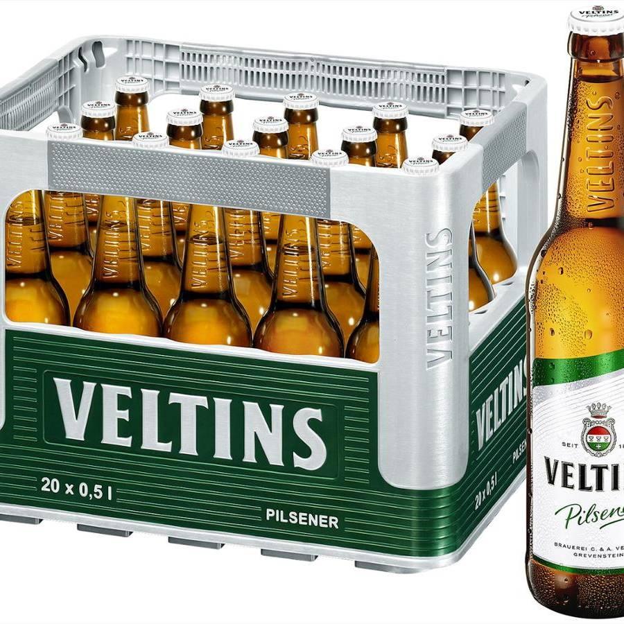 Corona Bier Verkaufszahlen