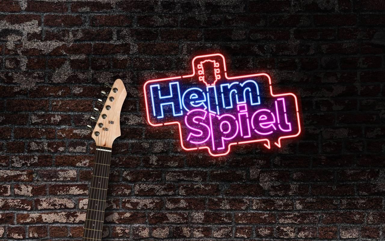 Heimspiel – Musik von hier