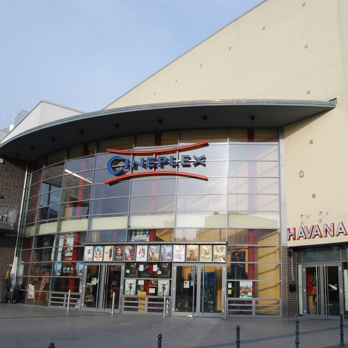 Cineplex Soest