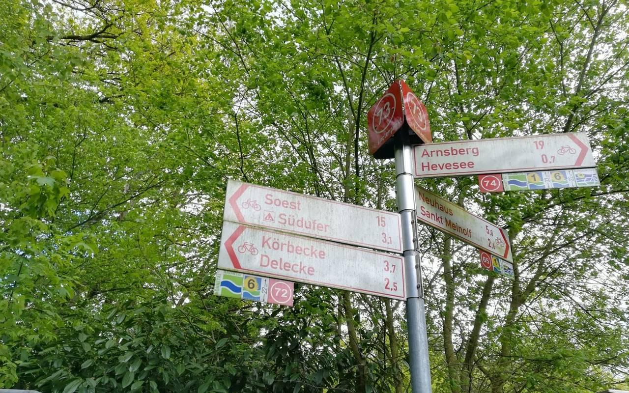 Wandern Ist Im Trend Hellweg Radio