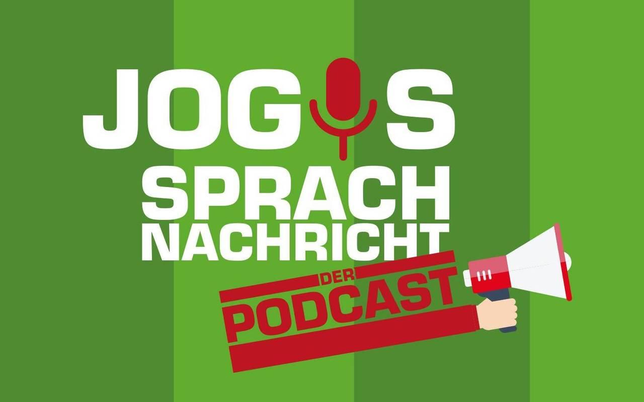 Jogis Sprachnachricht